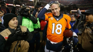 Here's Everything We Know About The Peyton Manning HGH Allegations