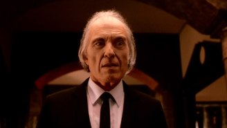 Angus Scrimm, The Tall Man Of 'Phantasm,' Has Passed Away At Age 89