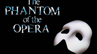 On this day in pop culture history: 'The Phantom of the Opera' opened on Broadway