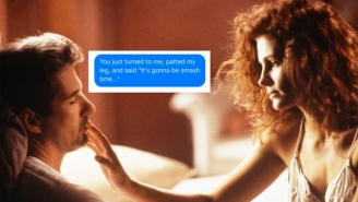This Wife Texts Her Husband All The Insane Things He Says When He's Asleep