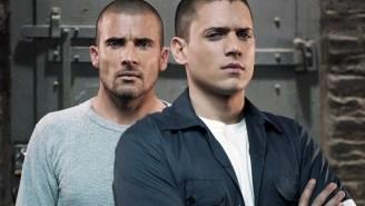 Fox goes full revival, orders 'Prison Break' series and '24' pilot