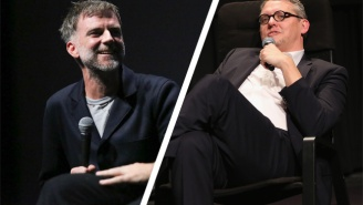 Paul Thomas Anderson Discussing 'The Big Short' And Improv With Adam McKay Is Like A Dream