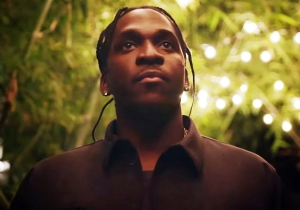 Pusha T Reflects On His Career And The Clipse Break-Up