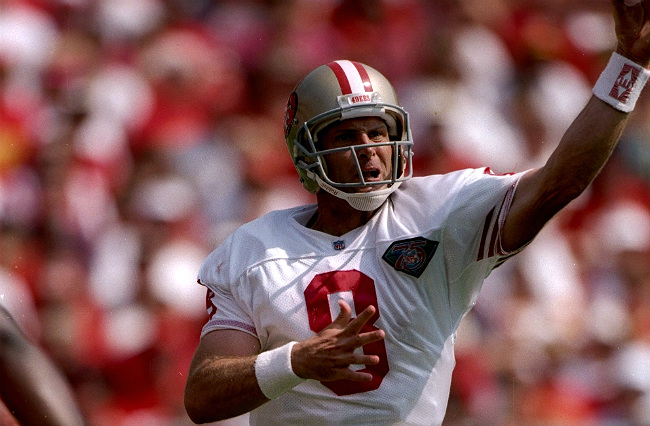 qbs steve young