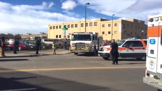 Police Investigate Multiple Shootings And A Stabbing At A Denver Motorcycle Rally