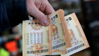 A California Nurse's Son Tricked Her Into Thinking She'd Won The Powerball Jackpot