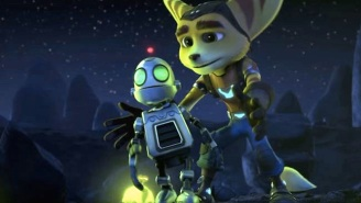 'Ratchet & Clank' Are Back In Action In The Freshly Released Trailer For Their PS4 Offering