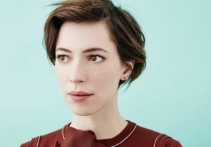 Rebecca Hall Confirms 'Iron Man 3' Had A Female Main Villain At First