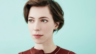 Rebecca Hall On Why A Suicide Scene In 'Christine' Is The Hardest Thing She's Ever Done