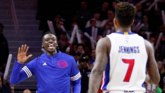 Should The Pistons Even Try To Play Reggie Jackson And Brandon Jennings Together?
