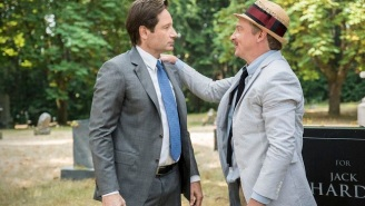 Why 'X-Files' Guest Star Rhys Darby Is Always Worth Your Attention