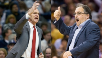 Stan Van Gundy, Rick Carlisle And Others Rip The Cavs For Firing David Blatt