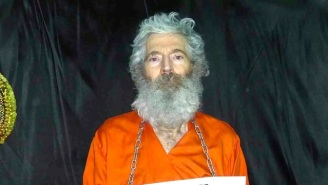 New Clues Dig Into The Mystery Of Missing F.B.I Agent Robert Levinson In Iran