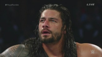 Roman Reigns Has Finally Responded To The Epic Jeans Roast Of 2016