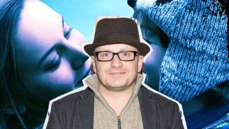 'Room' Director Lenny Abrahamson Talks To Us About His Surprise Oscar Nomination