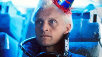 'Blade Runner' fans, today is Roy's birthday — and we mean the day he was born
