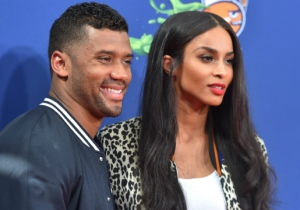 Ciara And Russell Wilson Moved Their Wedding Out Of North Carolina Because Of Anti-Trans Bathroom Laws