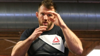 UFC On Fox 18 Predictions: Can Ryan Bader Stop Anthony 'Rumble' Johnson?