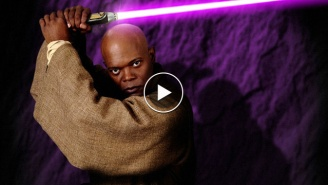 All The Times Samuel L. Jackson Reminded Us Not To Mess With Samuel L. Jackson