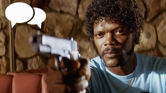 Friday Conversation: What's Your Favorite Samuel L. Jackson Movie?