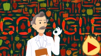 It's Wilbur Scoville's Birthday — Here's An Explanation Of His Hot Pepper Scale, With Videos Of People Scorching Their Tastebuds Off