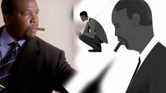 'The Wire' Gets A Brilliant Animated Intro That Will Make You Wish It Was Still On TV