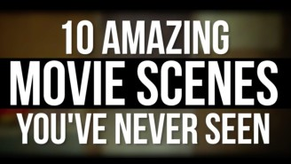 The Deleted Or Lost Movie Scenes You Should Definitely See