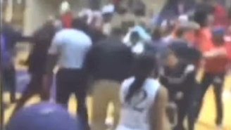 Two Girls' High-School Basketball Teams Had Their Seasons Canceled After This Nasty Brawl