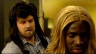 Watch Ryan Fitzpatrick And Prince Amukamara Reenact 'Pretty Little Liars'