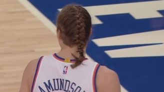 The Man Braid Has Arrived And It's A Catastrophe