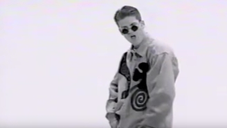 Instead Of Talking About Snow, Let's Talk About The '90s Rapper Snow
