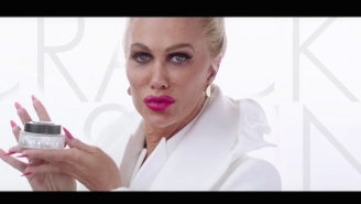 This New 'Zoolander 2' Promo Introduces Kristen Wiig's Terrifying Character