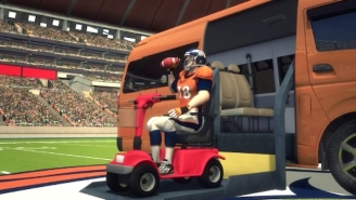 This Taiwanese Animation Was Not Kind To The Patriots Following Their Loss To The Broncos