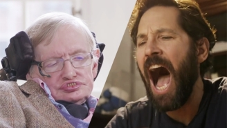 Paul Rudd Battles Stephen Hawking In Quantum Chess With A Little Help From Bill And Ted