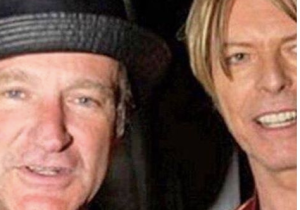 Margaret Cho Just Posted the PIcture of David Bowie that WIll Break Your Heart