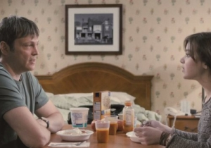 Vince Vaughn Is Not Ready To Stop Being Serious In The New Trailer For 'Term Life'