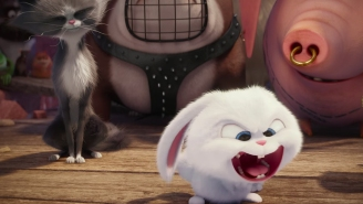 Here's a doggy treat for you: A new 'Secret Life of Pets' trailer