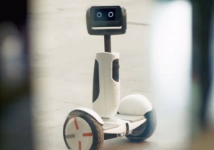 Segway's New Development Has Us One Step Closer To Having Robot Butlers