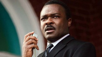 David Oyelowo Is The Latest Celebrity To Speak Out Against The Academy's Race Problem