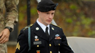 Donald Trump Might Be One Step Closer To Becoming A Witness In The Bowe Bergdahl Trial