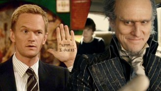 Neil Patrick Harris Is Set To Play The Worst Uncle Ever In 'A Series Of Unfortunate Events'