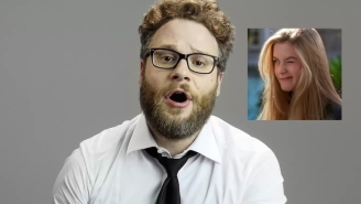 Seth Rogen And Jake Gyllenhaal Audition For Cher In 'Clueless'? As If!