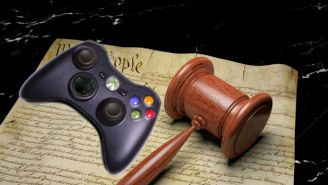 A Lawsuit Over The Xbox 360 Is Going All The Way To The Supreme Court
