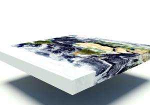 Here's Why You Can Be Pretty Damn Certain The Earth Isn't Flat