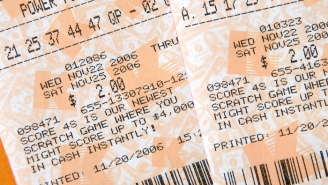 Two Florida Friends Organized A Powerball Pool To Purchase $146,000 Worth Of Tickets