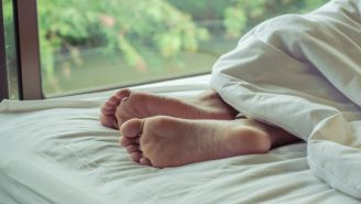 Does Putting Vicks VapoRub On Your Feet Cure A Cough?