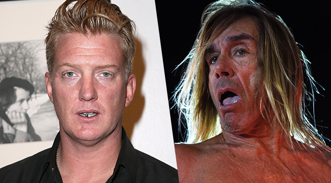 iggy pop josh homme perfect pairing