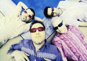 Watch Smash Mouth's 'All Star' Be Turned Into A Real Bummer
