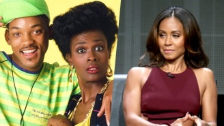 'Fresh Prince Of Bel Air' Actress Janet Hubert Tears Apart Will Smith Over The Oscars And The Internet Comes In Hard