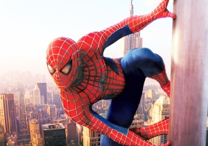 Science Just Went Ahead And Crushed Your Dreams Of Becoming A Real World Spider-Man